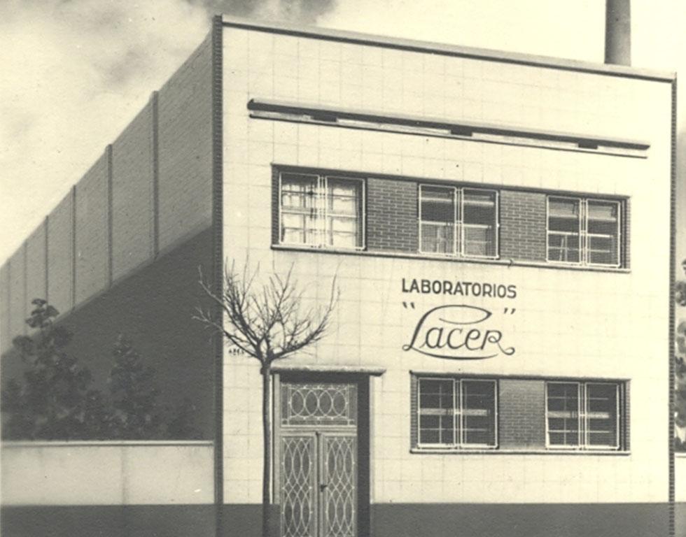 Lacer Laboratorio Farmacéutico