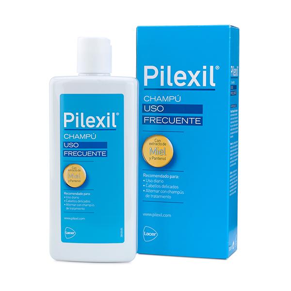 Productos Lacer Pilexil