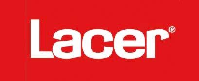 logo marca Lacer