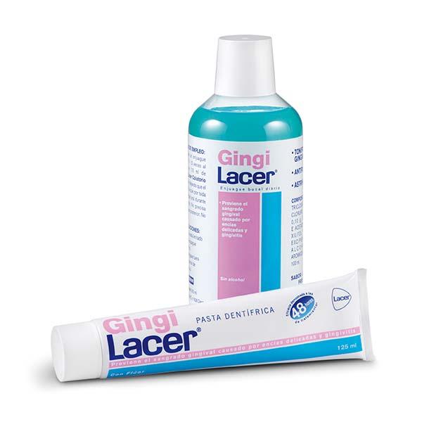 Producto Lacer gingilacer