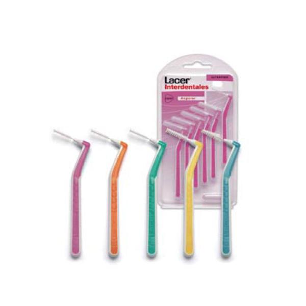 Producto Lacer cepillo interdental