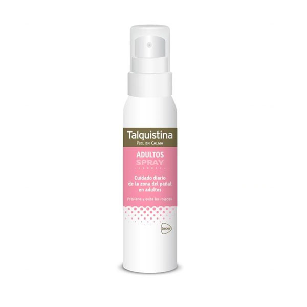 Producto Talquistina spray Lacer