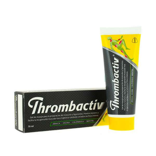 thrombactiv- Lacer